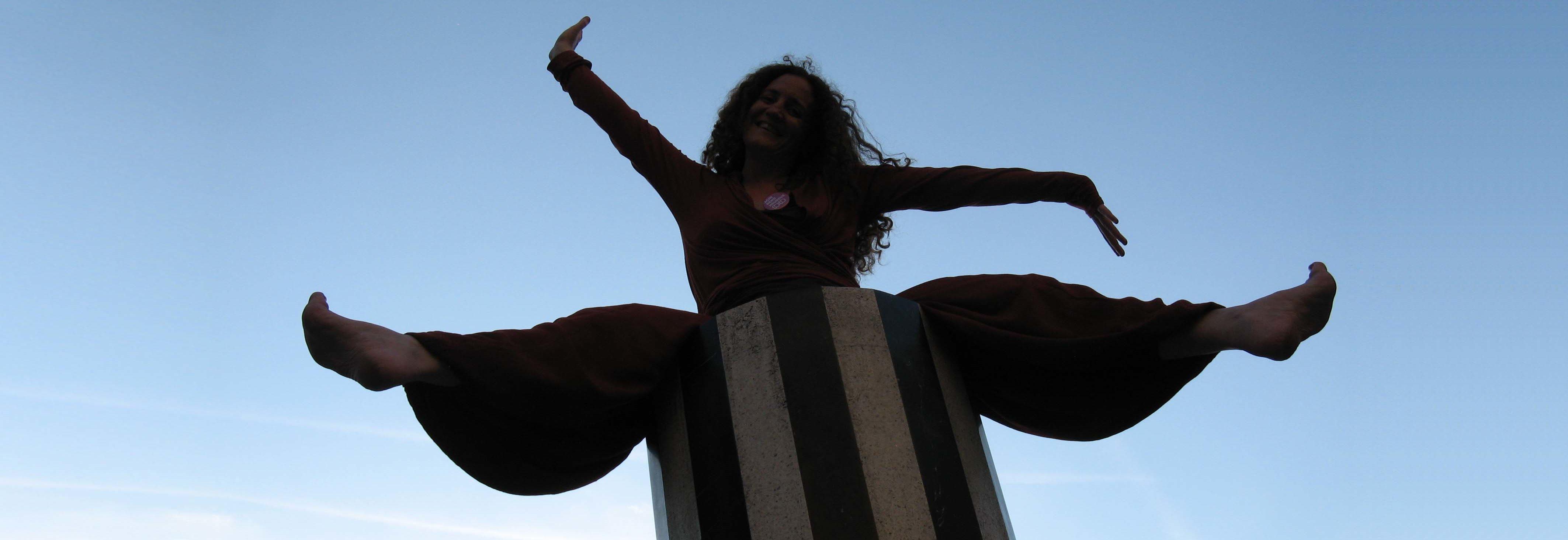 Nathalie Gilly Zoupitizoup